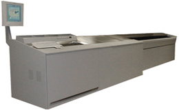 Picture of Burroughs NDP High Speed Sorter