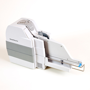 Picture of Burroughs SmartSource Adaptive scanner