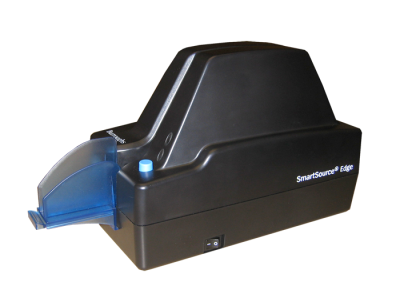 Picture of Burroughs SmartSource Edge check scanner