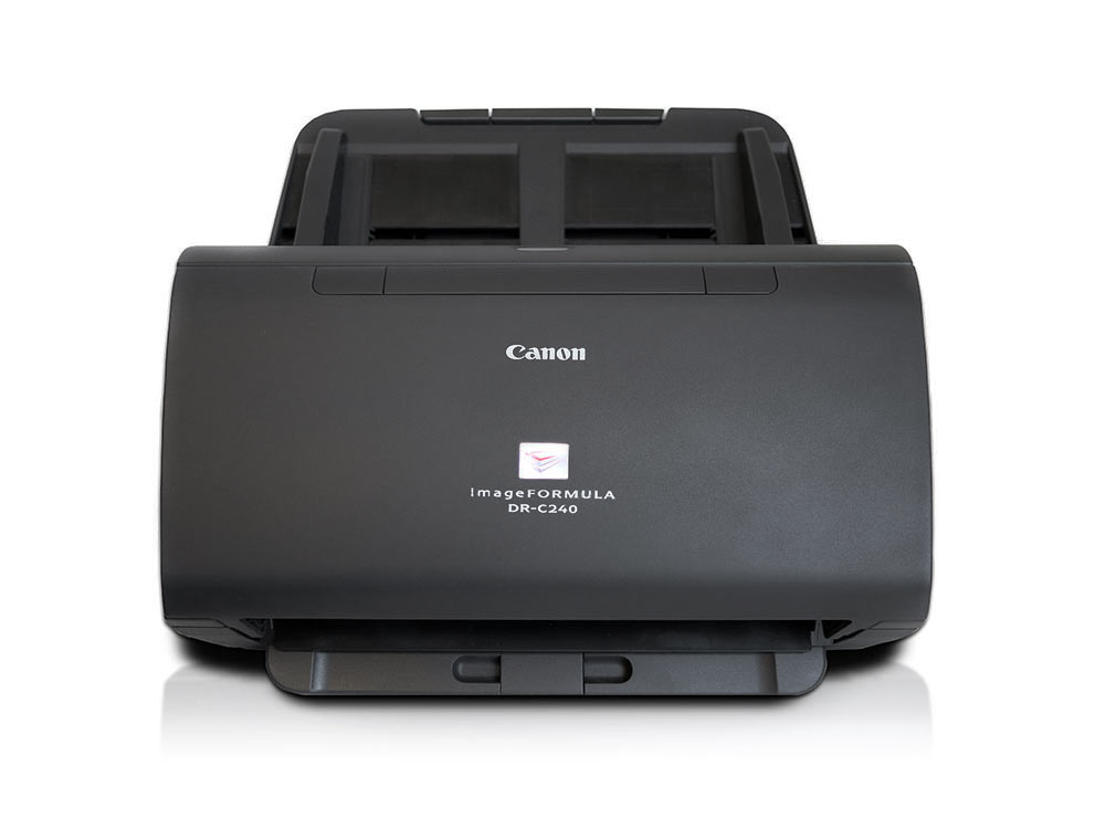 Fourth picture of Canon DR-C240