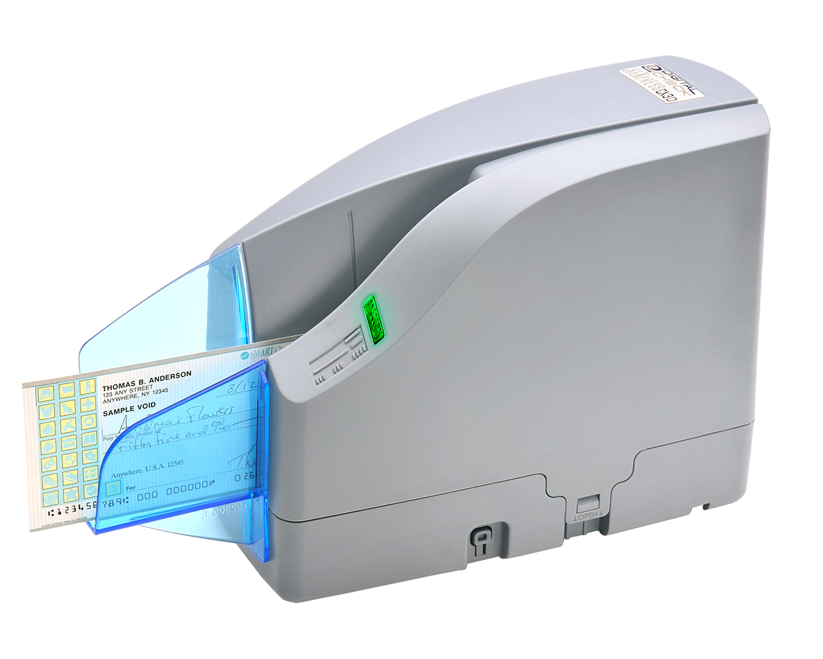 Picture of Digital Check CheXpress CX30