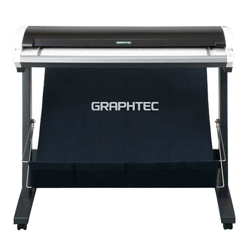 Second picture of Graphtec DT530